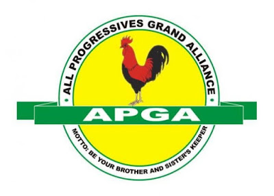 APGA to field presidential candidate in 2019