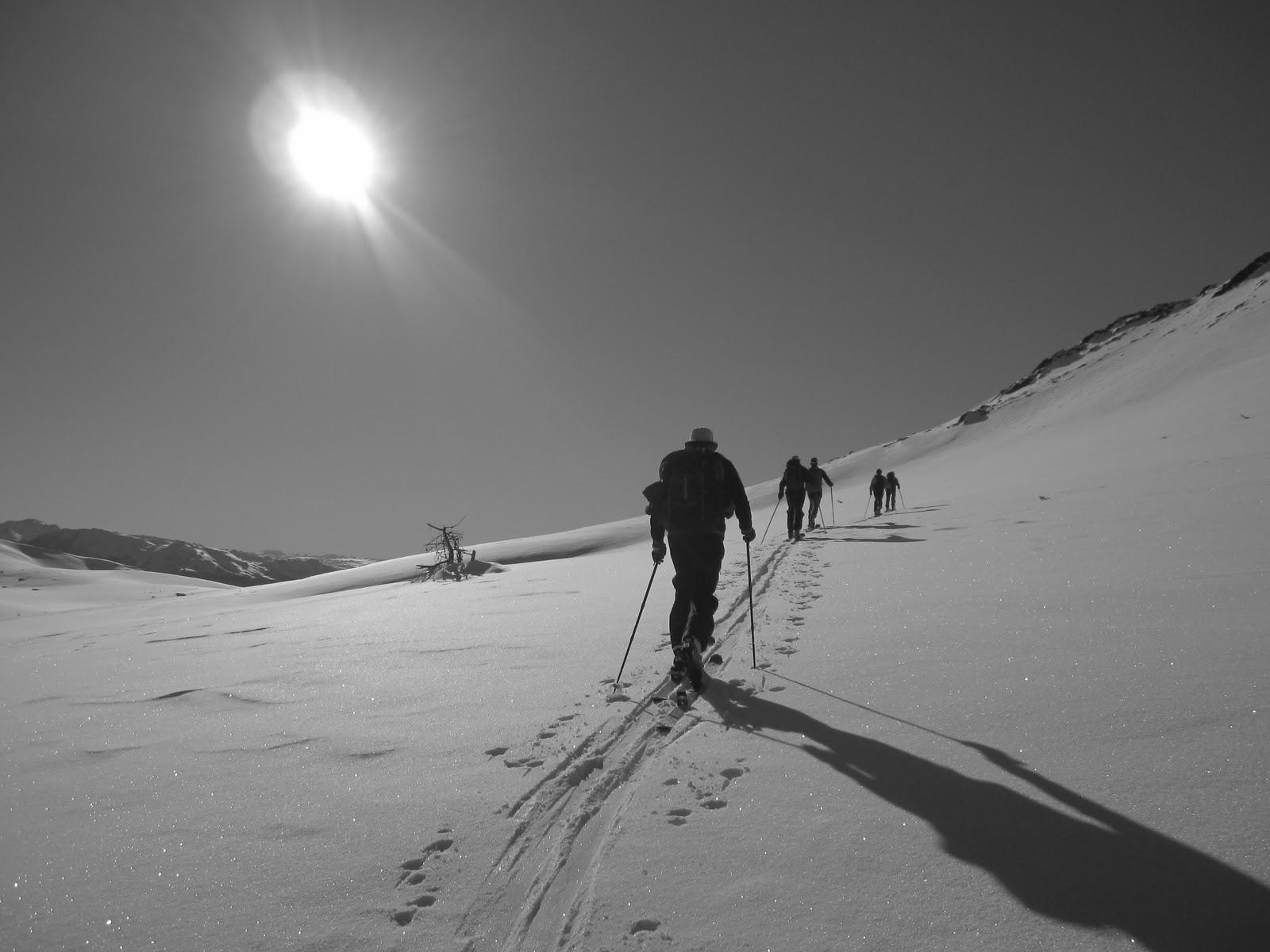 Montañas Nevadas En La Patagonia: INVIERNO SUREÑO: INVIERNO EN PATAGONIA