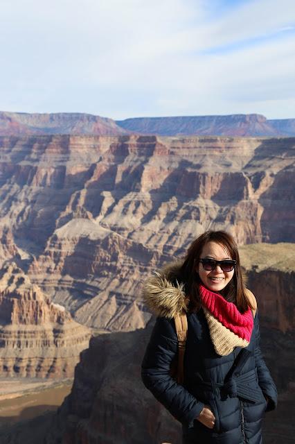 大峽谷天空步道