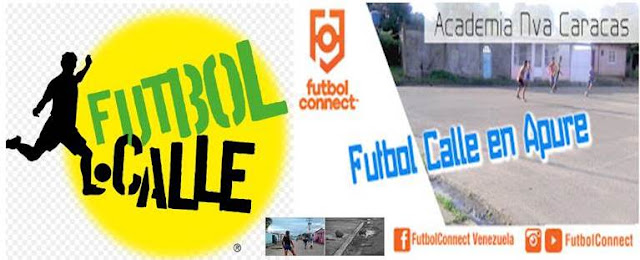 Solicitan Patrocinantes y Sponsor para Proyecto Fútbol Calle en Apure.