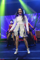 Sunny Leone Dancing on stage At Rogue Movie Audio Music Launch ~  178.JPG