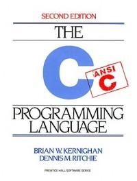 The C Programming Language, 2nd Edition