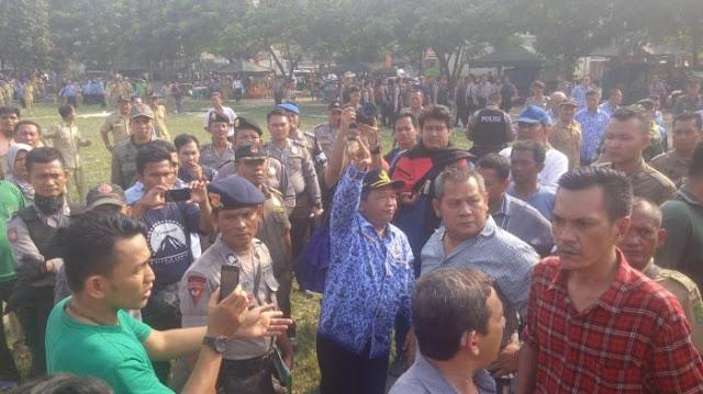 Ahli Waris Lapangan Gajah Mada Beberkan Korupsi Wakil Wali Kota Medan