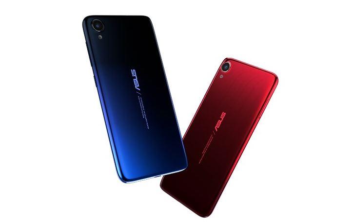 Harga dan Spesifikasi Asus Zenfone Live L2 RAM 2GB ROM 16GB Terbaru di Indonesia
