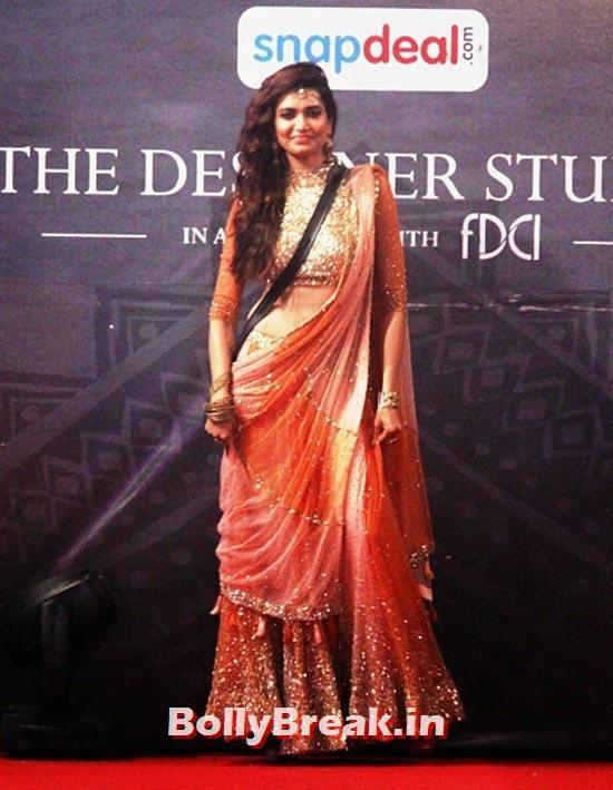 Karishma Tanna, Bigg Boss 8 Contestants Fashion Report - Who's has best fashion sense?