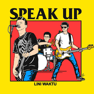 Speak Up! - Lini Waktu on iTunes