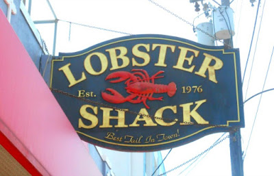 Lobster Shack Restaurant in Wildwood New Jersey