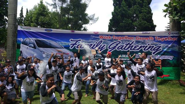 TACI Tangerang