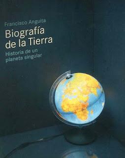 Biografia de la tierra - historia de un planeta singular - geolibrospdf