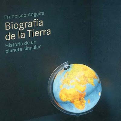 Biografia de la tierra - libro pdf para geologia