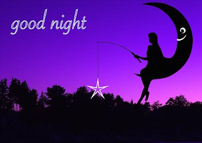 romantic good night images for boyfriend