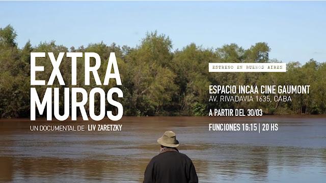 Extramuros - Ver Documental 2017