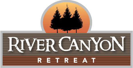 River Canyon Retreat