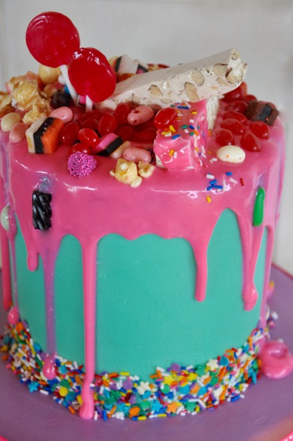 Rozanne S Cakes Crazy Cakes