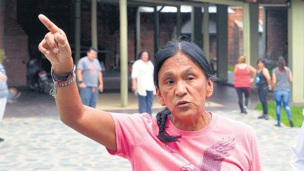 Milagro Sala es un trofeo político para Macri, según abogados