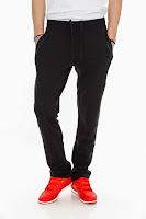 Pantalon de trening PUMA pentru barbati FERRARI SWEAT PANTS