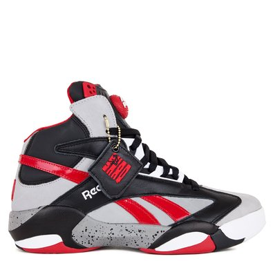 latest sale luxuriant in design detailed images Pump It Up Shoes: Reebok Shaq Attaq Pump Basketball Shoes