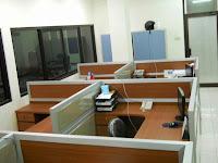 furniture semarang - meja sekat kantor 05