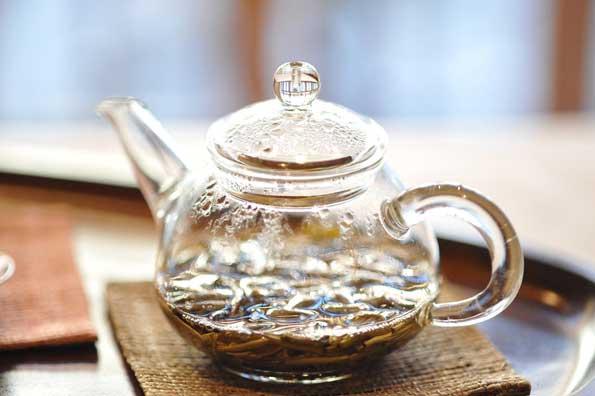 Manfaat teh melati