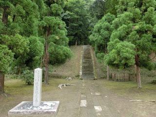 護良親王墓