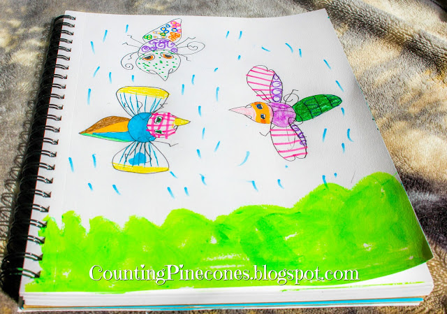 drawing lessons for kids, art lessons for kids, homeschool art curriculum