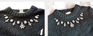 Giysi Süsleme - El Sanatları 2
