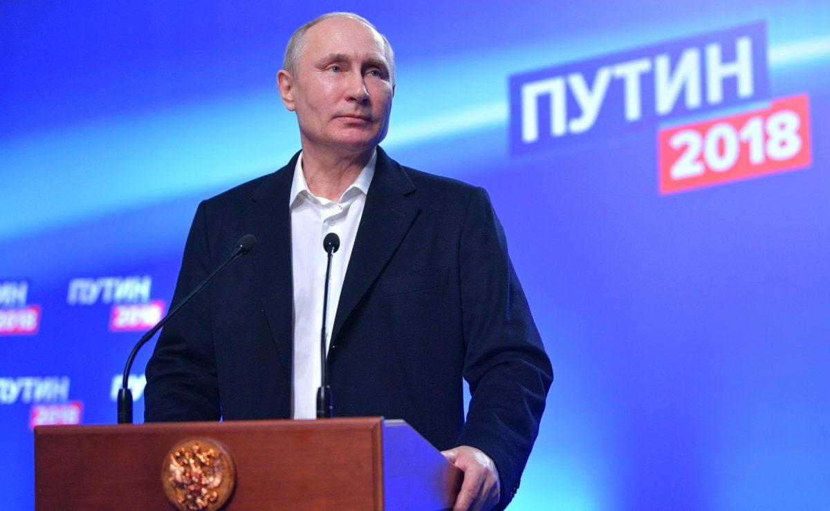 Путин удивлен высоким уровнем фальсификации выборов