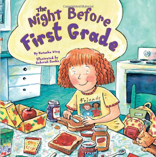 Back-to-School-Books-1st-Grade
