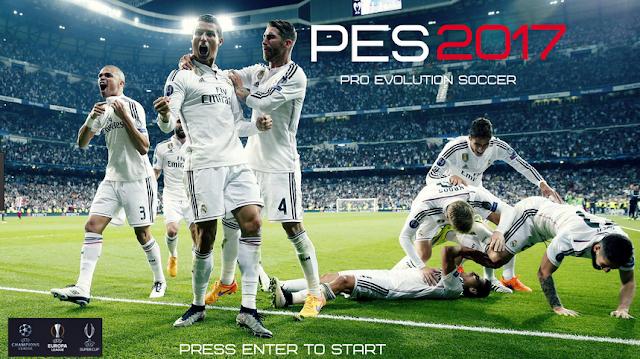 Game Android Sepak Bola Terbaik Setara Dengan Game PS 3