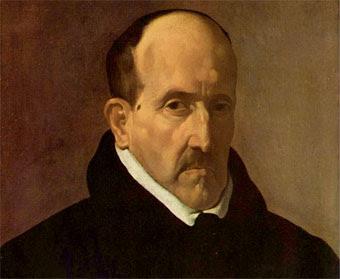 Luís de Góngora y Argote