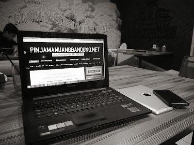 Pinjaman Uang Tanpa Jaminan / KTA Bank DBS di Bandung