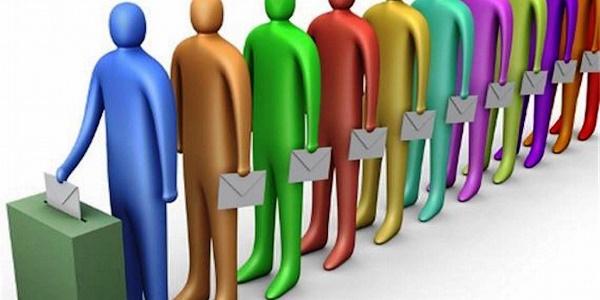Δημοσκόπηση σοκ στο Μαξίμου: Πάει για αυτοδυναμία η ΝΔ – Εξαϋλώθηκαν οι ΑΝΕΛ – Τρίτη η ΧΑ – Γενική κατακραυγή