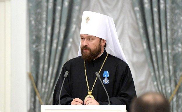 Ρωσική εκκλησία: Η αυτοκεφαλία της Ουκρανίας απειλεί την ενότητα του Αγίου Όρους