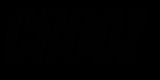 crooz logo font