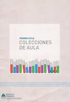 COLECCIONES DE AULA CUADERNILLO