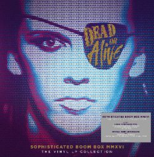 Dead or Alive - Sophisticated Boom Box MMXVI ~ Free MP3