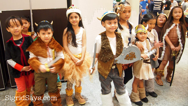 Vikings SM Bacolod