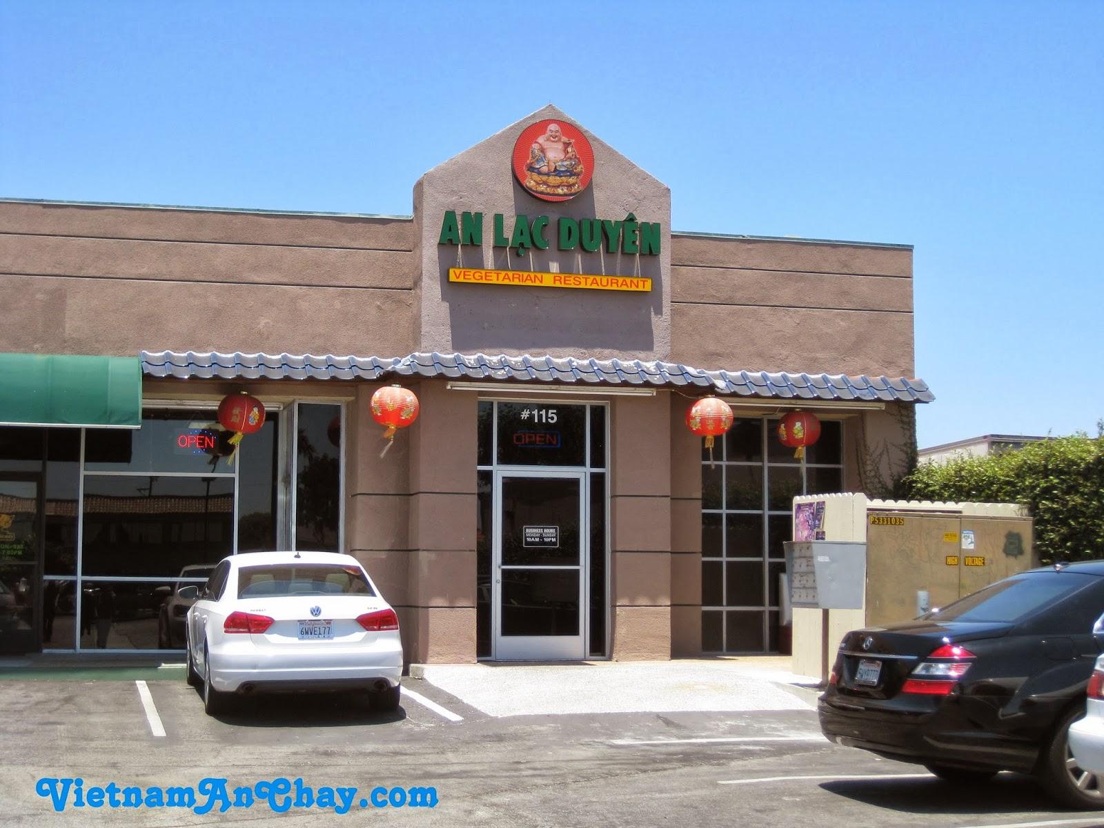 Thai Restaurant Fairfax Blvd