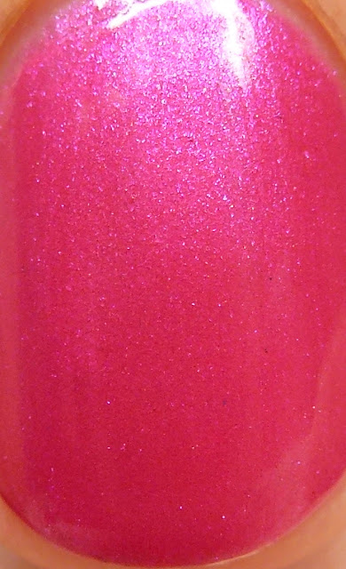 PRL5 Rose Red Pearl Pigment