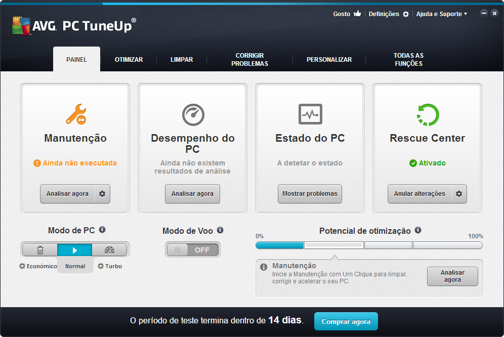 avg tuneup utilities key