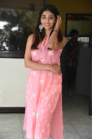 Priya Vadlamani Photos at ShubhalekhaLu Press Meet TollywoodBlog