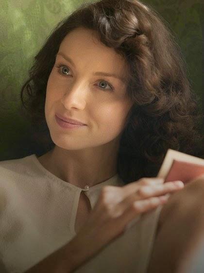Outlander, A viajante do tempo, Diana Gabaldon