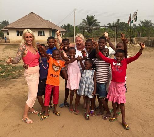 Ringgren Loven Nigeria