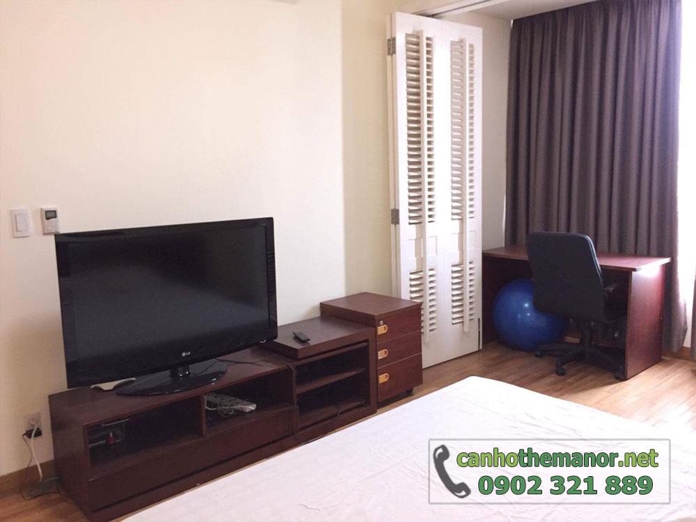 The Manor 1 Ho Chi Minh cho thuê căn hộ 2 phòng ngủ - hình 11