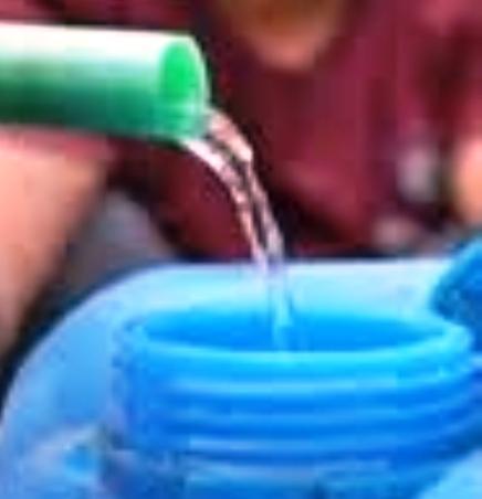 Pipa Air Dari, Sumur, Tajuia Rusak, Warga, Desa, Kayubau ,Andalkan ,Mobil ,Tangki