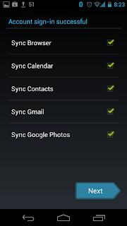 شرح التحميل من Google Play
