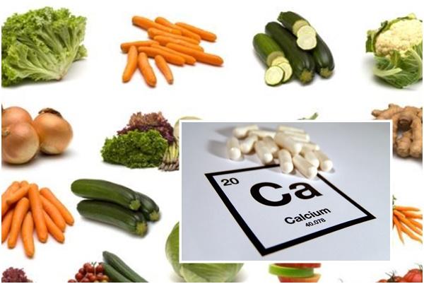 16 Makanan Yang Mengandung Kalsium Tinggi Untuk Pertumbuhan