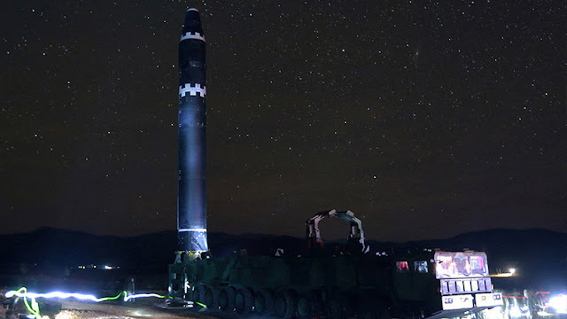 Trump anuncia que Pionyang detendrá sus pruebas de misiles durante su encuentro con Kim Jong-un