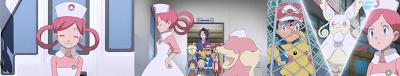 Pokémon - Capítulo 3 - Temporada 19 - Audio Latino