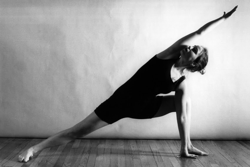 Yoga, una tecnología humana